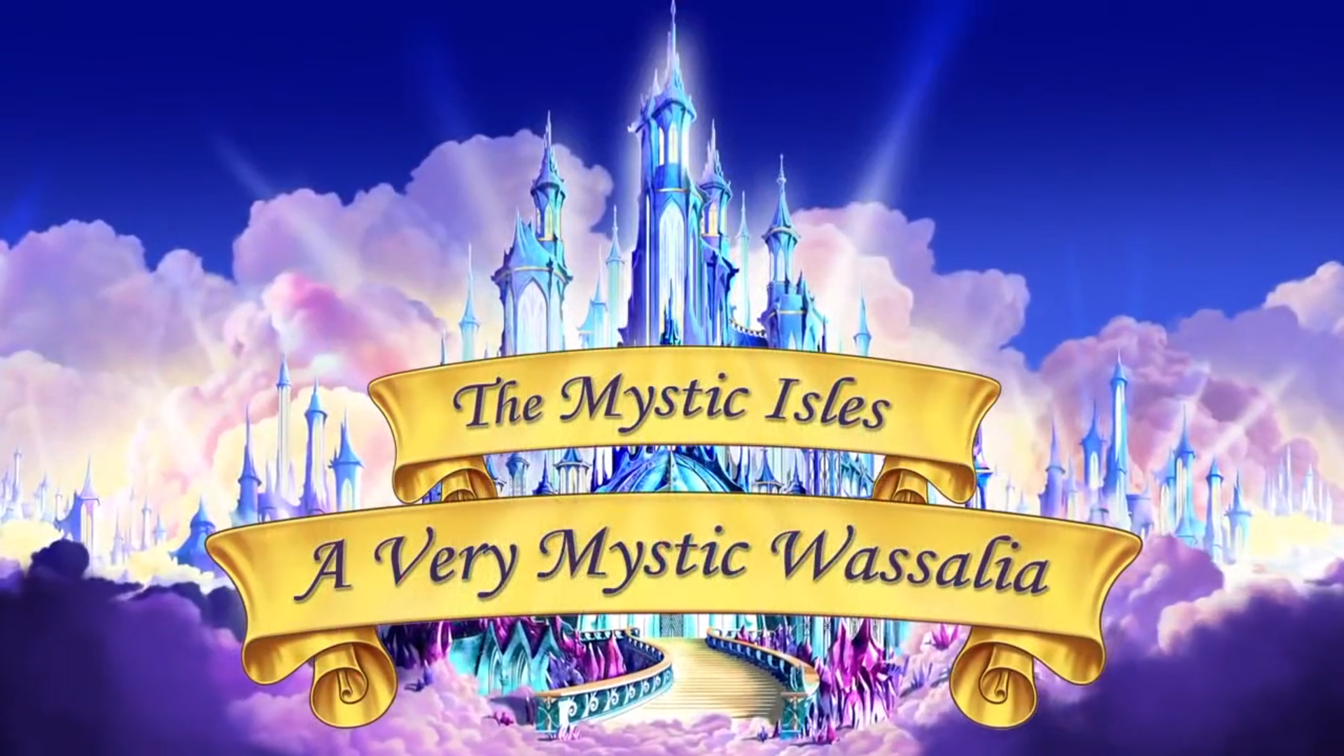 The Mystic Isles: A Very Mystic Wassailia