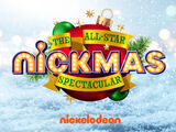 The All-Star Nickmas Spectacular