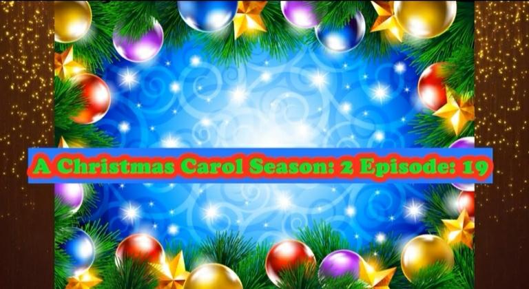 A Christmas Carol (TheFamilyOf4)