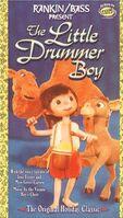 LittleDrummerBoy VHS 2001