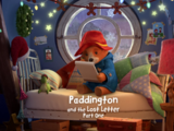Paddington and the Lost Letter