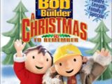 A Christmas to Remember (Bob the Builder)
