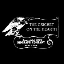 The Cricket on the Hearth (1909)