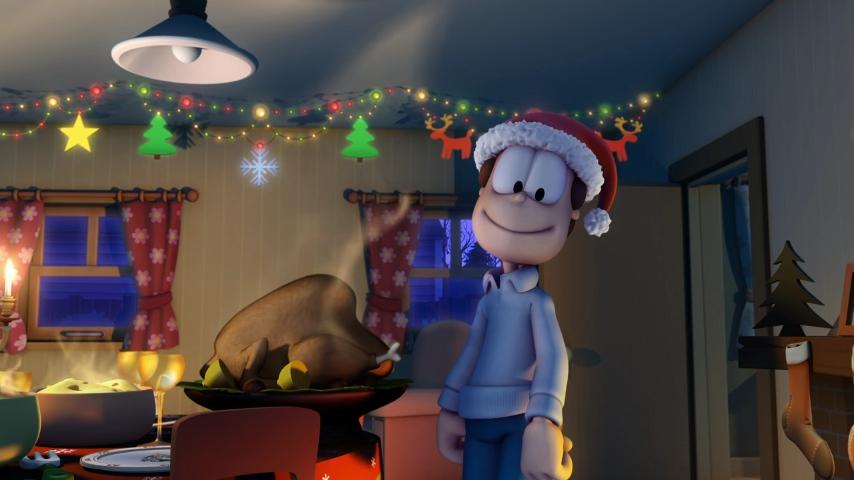 Jon Arbuckle Christmas Specials Wiki Fandom