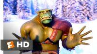 Bigfoot (2018) - The Power of Nice Scene (3 5) Movieclips