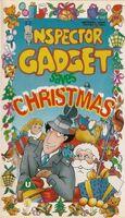 Inspector Gadget Saves Christmas VHS UK