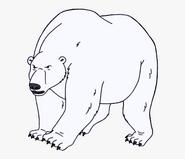 25-252523 polar-bear-transparent-cartoons-polar-bear-regular-show