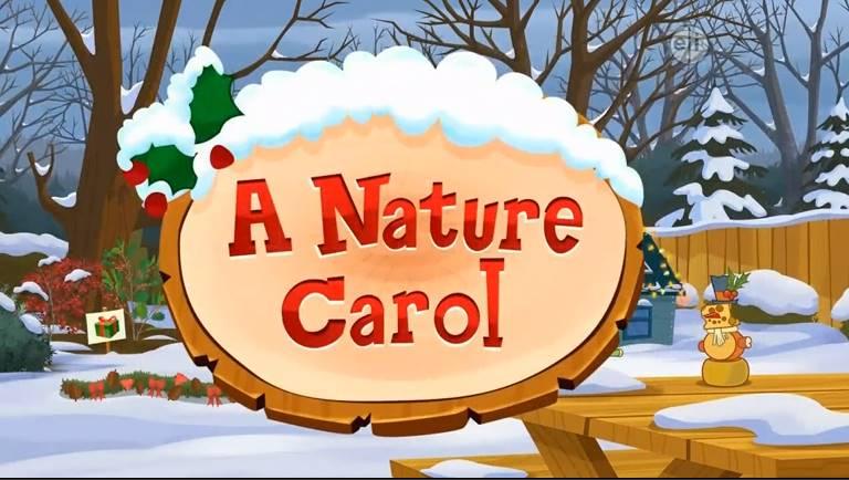 A Nature Carol
