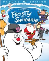Frosty The Snowman Bluray 2018