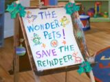 Save the Reindeer!
