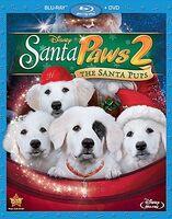 SantaPaws2 Bluray
