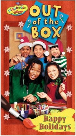 Happy Holidays (Out of the Box)