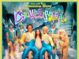 Tim & Eric Awesome Show, Great Job! Chrimbus Special