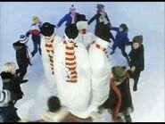 Hokey Cokey by The Snowmen