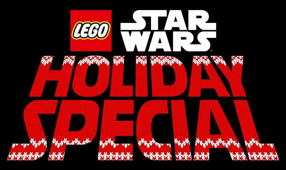 LEGO Star Wars: Holiday Special
