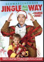 Jingle All The Way DVD 2015