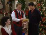Christmas Episode (The Nanny)