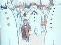 Snowmanpole