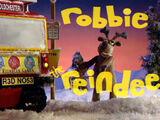 Robbie the Reindeer