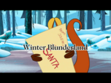 Winter Blunderland (New Looney Tunes)