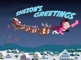 SheZon's Greetings