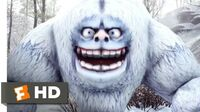 Bigfoot (2018) - Death to Christmas Scene (1 5) Movieclips
