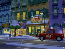 Christmastime at Manny's Repair Shop.png