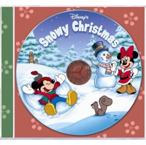 Disney's Snowy Christmas