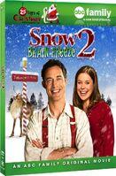Snow 2 Brain Freeze DVD