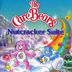 The Care Bears Nutcracker Suite