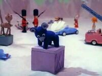 Character-bear