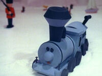 Character-train