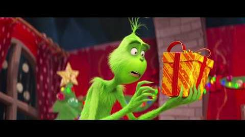 The Grinch The Grinch Tells Fred Film Clip Now on Digital