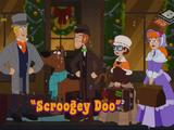 Scroogey Doo