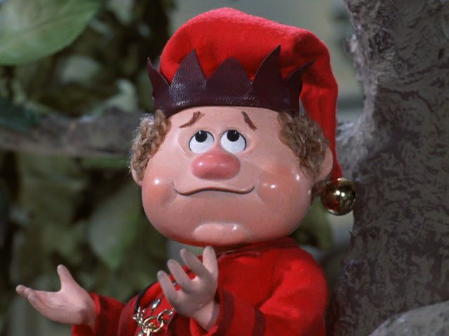 Jingle Bells (character)