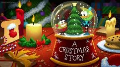 A Crustmas Story