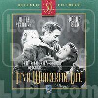 ItsAWonderfulLife Laserdisc 1996
