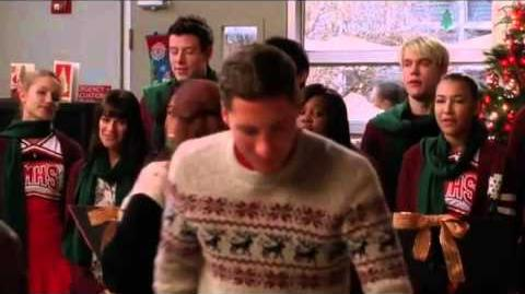 Welcome Christmas (Full Performance) HD