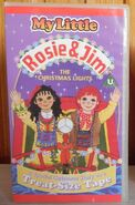 Rosie And Jim - Preschool Learning - Christmas Lights - Ragdoll Productions VHS