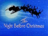 The Night Before Christmas (Tom and Jerry)