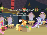 Hearth's Warming Eve