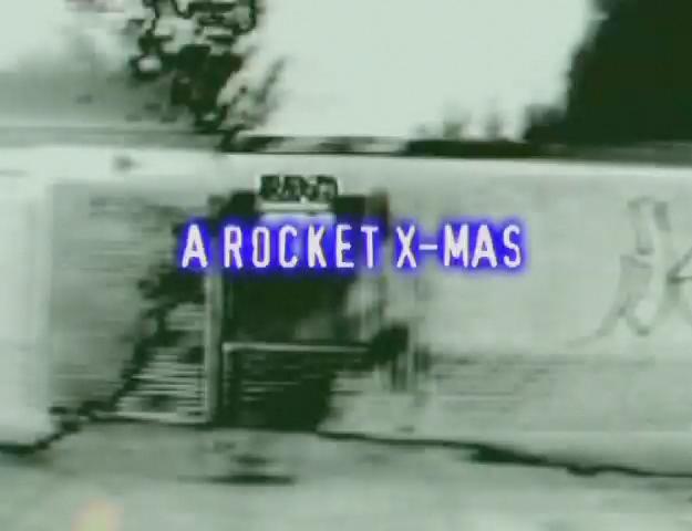 A Rocket X-Mas