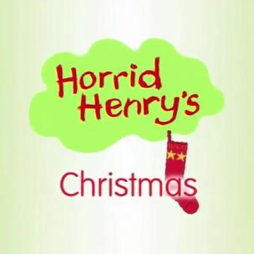 Horrid Henry's Christmas Title Card.jpg