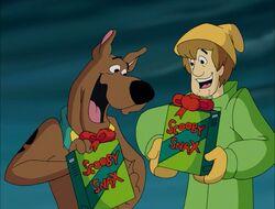 Shaggy-Scooby Christmas Scooby-Snacks.jpg