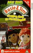 Big Rosie and Jim VHS