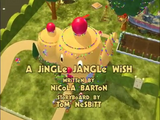 A Jingle Jangle Wish