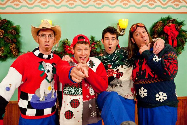 Happy Ha-Ha Holidays