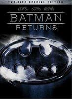 Batman Returns DVD 2005