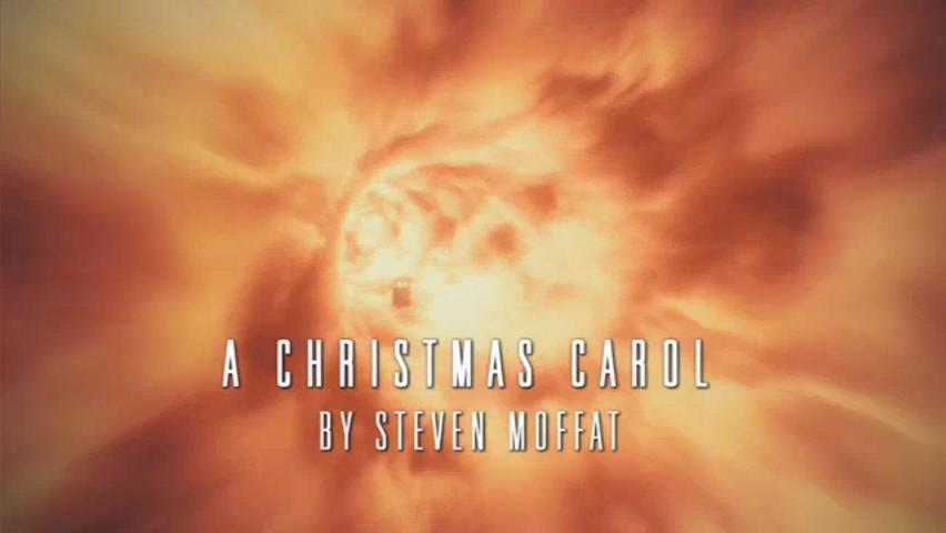 A Christmas Carol (Doctor Who)