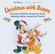 ChristmasWithDisney